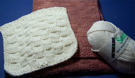 CottonWashcloth