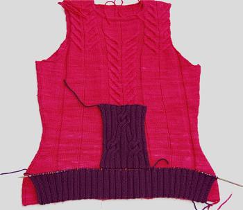Sweater2caston