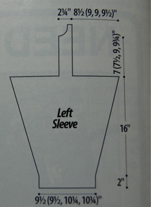 SleeveSchematic