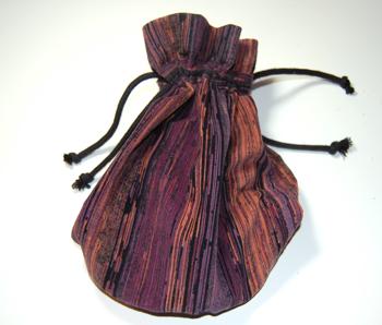 Scrabble Bag