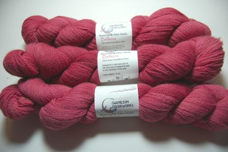 Margaret's Yarn