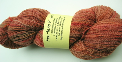 Fearlessfiberlace