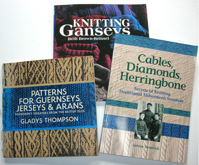 Ganseybooks