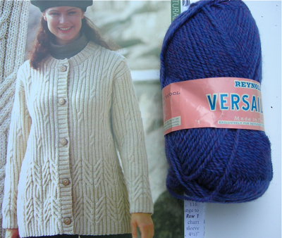 Knitterscable